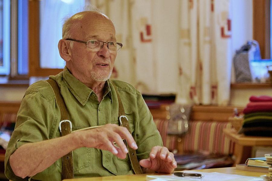 Volker Derschmidt