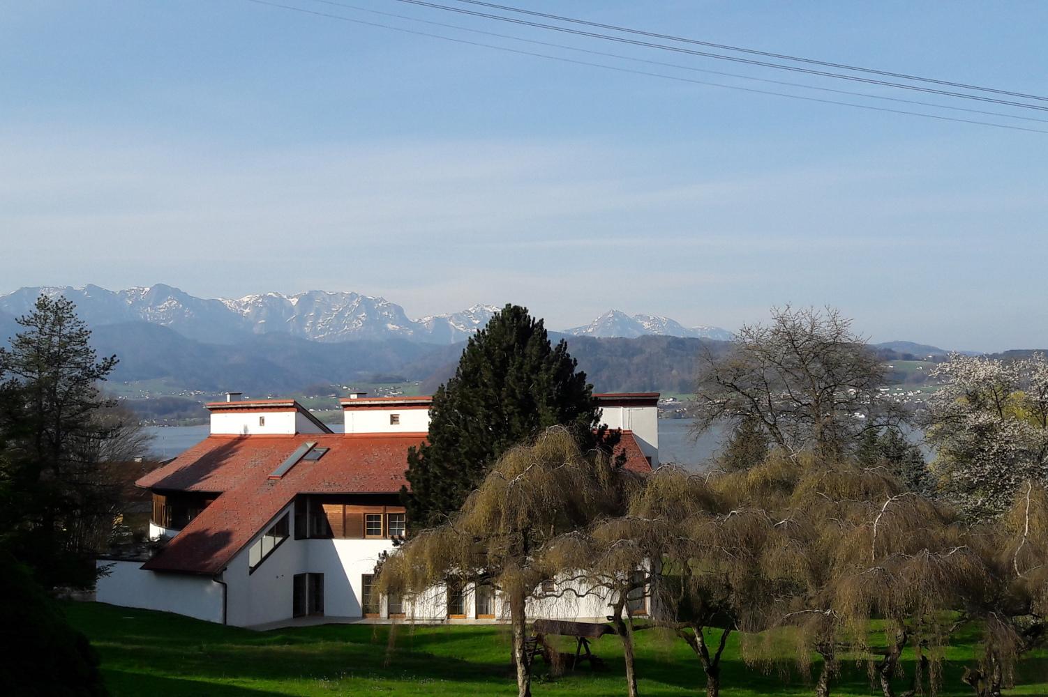 Gmunden Traunsee